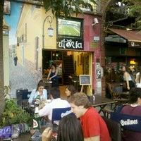 Foto tomada en Utopía Bar por Luiz Otávio R. el 11/13/2011