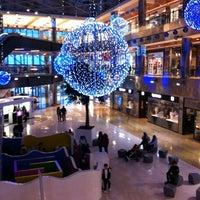 Foto tomada en Zielo Shopping Pozuelo por Elen el 12/16/2011