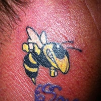 Photo taken at The Hornets Nest by Christopher W. on 3/10/2012