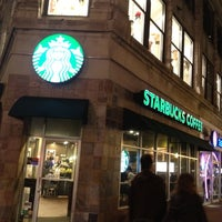 Photo taken at Starbucks by Rick H. on 5/18/2012