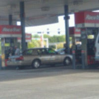 Photo taken at RaceTrac by Laura B. on 4/26/2011