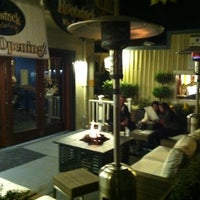 Photo taken at Rootstock Wine Bar by Lisa G. on 11/17/2011