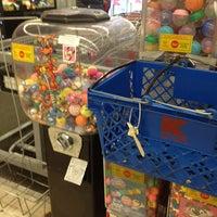 Photo taken at Kmart by Angel V. on 3/2/2012