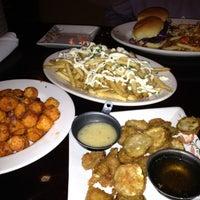 Photo taken at Jonesy's Eat Bar by Jennifer A. on 10/31/2011