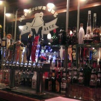 Photo taken at Brown Jug Restaurant by Ande C. on 9/22/2011