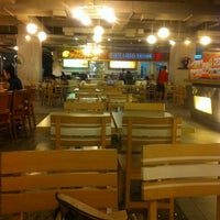 Photo taken at Food Court Centro City Residence by Hendri J. on 3/13/2012