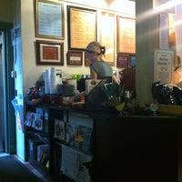 Photo taken at Carma's Cafe by David P. on 8/27/2011