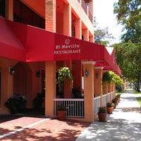 Photo taken at El Novillo Restaurant by Luis F. on 6/16/2012