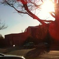 Photo taken at Geneva High School by Sandra P. on 11/17/2011