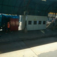 Photo taken at Terminal 1 / T1 - Constantino Nery by Daniel C. on 7/7/2012