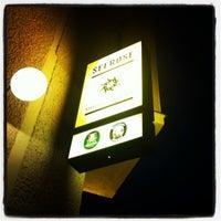 Photo taken at Seerose - Birreria e Trattoria by Nelly O. on 7/26/2012