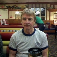 Photo taken at Friendly's Restaurant by Paula S. on 3/29/2012