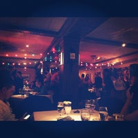 Photo taken at Jimmy's An American Restaurant by Christine B. on 6/17/2012