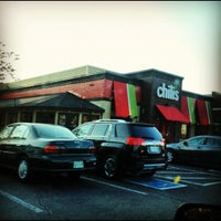 Photo taken at Chili's Grill & Bar by Anthony T. on 5/22/2012