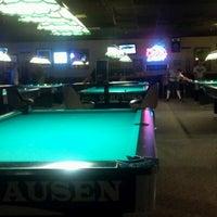 Photo taken at Master Z's Cue Club by Jesus C. on 7/18/2012