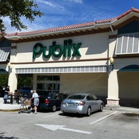 Photo taken at Publix by David S. on 3/16/2011