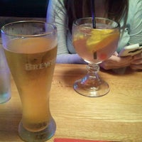 Photo taken at Applebee's Grill + Bar by Jeremy B. on 12/5/2011