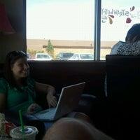 Photo taken at Starbucks by Daniel G. on 8/22/2011