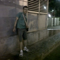 Photo taken at Jl.rajawali by Aldo S. on 9/22/2011