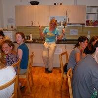 Photo taken at Advantage Hostel by Czech HI on 11/14/2011