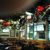 Photo taken at Quaker Steak & Lube® by Bill B. on 5/15/2012