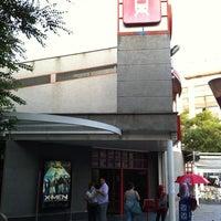 Photo taken at Estación de San Bernardo by Juanan R. on 6/3/2011