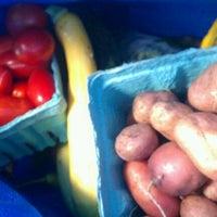 Photo taken at Wabisabi Farm by Jason S. on 9/2/2011