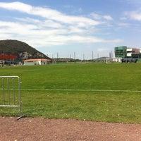 Foto tomada en Club Pachuca por Roberto L. el 3/4/2012