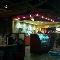 Photo taken at Mario's Pizza by Lisa A. on 10/14/2011