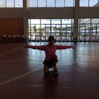 Foto tomada en Colegio Alicante La Florida por Ignacio Felipe R. el 8/18/2012
