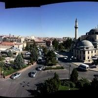 Photo taken at Konya by Volkan B. on 9/13/2011