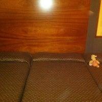 Photo taken at Hotel F & G Logroño by 🌟Cris🌟 on 1/27/2012