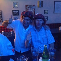 Photo taken at The Scotsman Bar by Fernando G. on 6/19/2012
