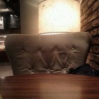 Photo taken at A TWOSOME PLACE by Shinchul K. on 9/16/2011
