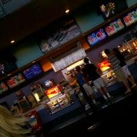 Photo taken at Regal Cinemas Hunt Valley 12 by Rey M. on 7/16/2012