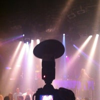Photo taken at V Nightclub by Matthew Franklin on 6/10/2012