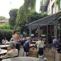 Photo taken at Cafe Palaver by Sven F. on 6/24/2012