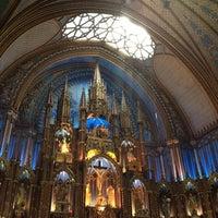 Photo prise au Chapelle Notre-Dame-de-Bon-Secours par Vero J le7/8/2012