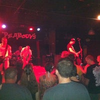 Photo taken at Peabody's Concert Club by Guy F. on 7/23/2011
