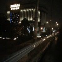 Photo taken at Transit Point by ZAKI ZULKIFLI on 2/2/2012