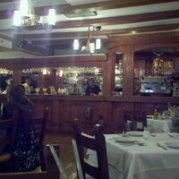 Photo taken at Lugano by Alejandro R. on 12/31/2011