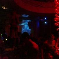 Living Room Nightclub Now Closed
