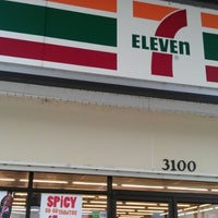 Photo taken at 7-Eleven by Felip A. on 6/23/2012