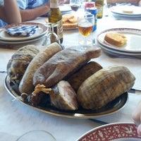 Foto tomada en Cal Borda por Guillermo d. el 8/12/2012