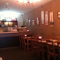 Photo taken at Spaghetti Sweet Tea Cafe by Rinson L. on 1/28/2012