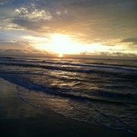 Photo taken at Westgate Myrtle Beach Oceanfront Resort by Travis B. on 10/3/2011