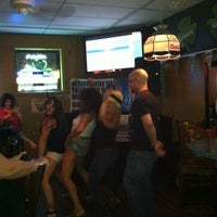 Photo taken at Michael's Roscommon House Bar & Grill by April C. on 9/15/2011