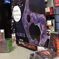 Photo taken at GameStop by Lili.th L. on 3/20/2012