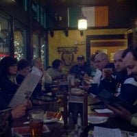 Photo taken at O'Rourke's Public House by Doug L. on 12/11/2011
