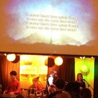 Photo taken at Lakeview Baptist Church by Joanna H. on 1/19/2012